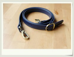 Leather Purse Straps Wholesale 46.5 inch