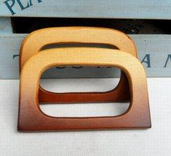 120mm Wooden Handles For Bag Making
